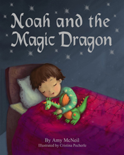 Noah and the Magic Dragon
